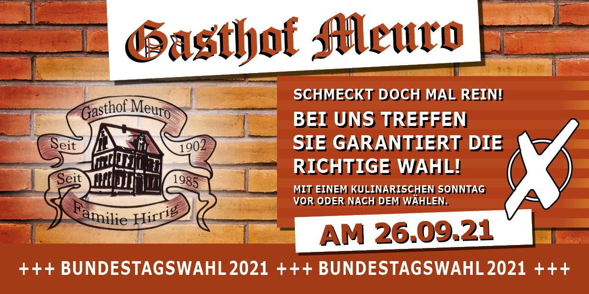 Gasthof Meuro